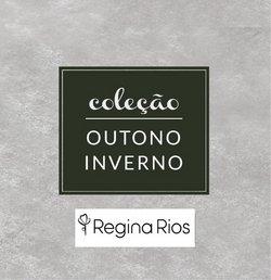 Ofertas de Regina Rios no catálogo Regina Rios (  14 dias mais)