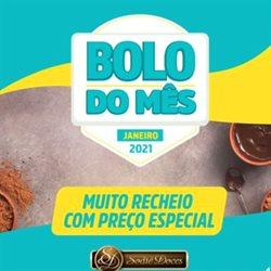 Catálogo Sodiê Doces em São Roque ( Vencido )
