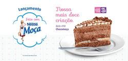 Promoção de Sodiê Doces no folheto de São Paulo