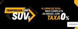 Promoção de Chevrolet no folheto de São Carlos
