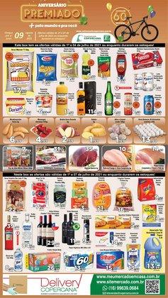 Ofertas de Supermercados no catálogo Copercana (  6 dias mais)