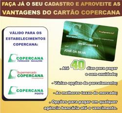 Promoção de Copercana no folheto de Sertãozinho