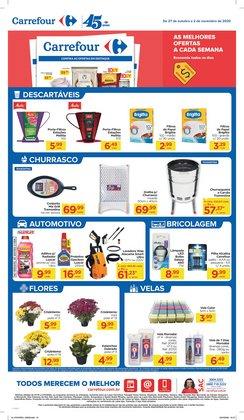 Ofertas de Wap em Carrefour