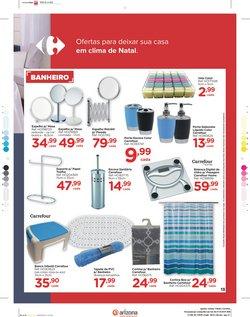 Ofertas de Balança de banho em Carrefour