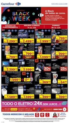 Ofertas Supermercados no catálogo Carrefour em Porto Alegre ( Publicado a 2 dias )