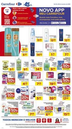 Ofertas de Nivea em Carrefour