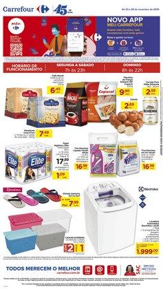 Catálogo Carrefour ( 2 dias mais )