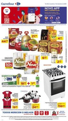 Ofertas Supermercados no catálogo Carrefour em Recife ( 3 dias mais )