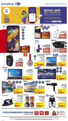 Ofertas de AS em Carrefour