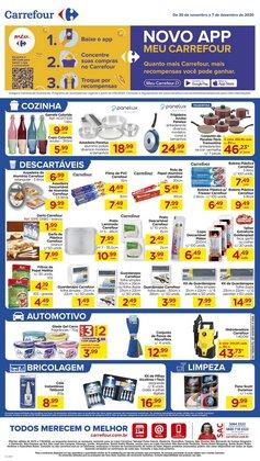 Ofertas de Escrivaninha em Carrefour
