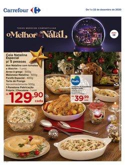 Ofertas Supermercados no catálogo Carrefour em Recife ( Publicado a 3 dias )