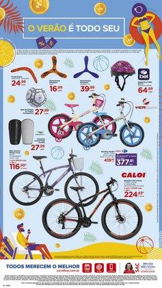 Ofertas de Bolas em Carrefour