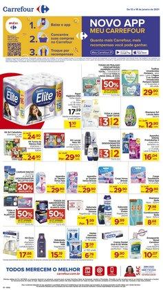 Ofertas de Gillette em Carrefour