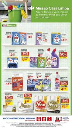 Ofertas de Veja em Carrefour