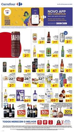 Ofertas de Impressora Epson em Carrefour