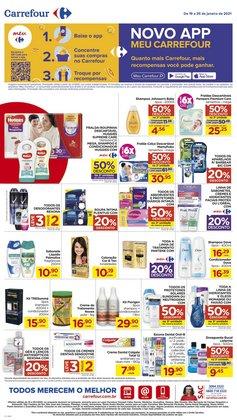 Ofertas de Dove em Carrefour