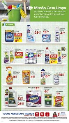 Ofertas de Freezer horizontal em Carrefour