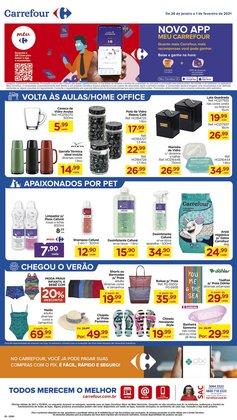 Ofertas de Ipanema em Carrefour