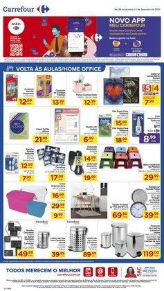Ofertas de Cola em Carrefour
