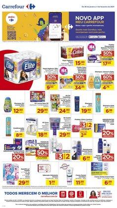 Ofertas de Bob Esponja em Carrefour