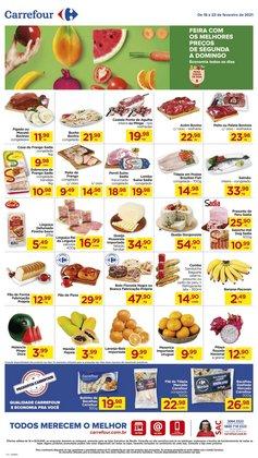 Catálogo Carrefour (  Vencido)