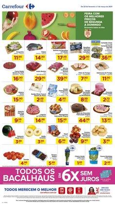 Catálogo Carrefour ( Vencido )