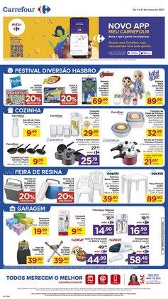 Ofertas de Esmerilhadeira em Carrefour