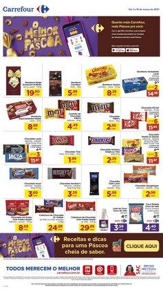 Ofertas de Chocolate quente em Carrefour