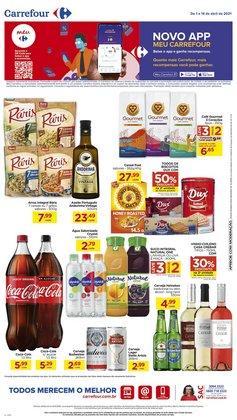 Catálogo Carrefour em São Paulo ( 4 dias mais )
