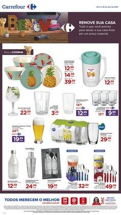 Ofertas de Freezer em Carrefour