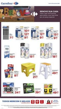 Ofertas de Technos em Carrefour