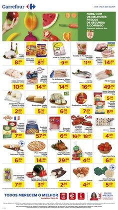 Ofertas Supermercados no catálogo Carrefour em Rio de Janeiro ( 2 dias mais )
