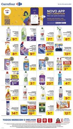 Ofertas de Pato em Carrefour