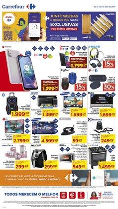 Ofertas de Dicionários em Carrefour