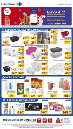 Ofertas de Caneca em Carrefour