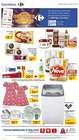 Ofertas Supermercados no catálogo Carrefour em Brasília ( 2 dias mais )
