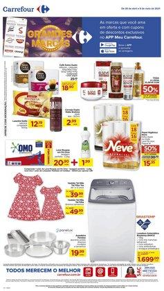 Ofertas de perfume no catálogo Carrefour (  Vence hoje)
