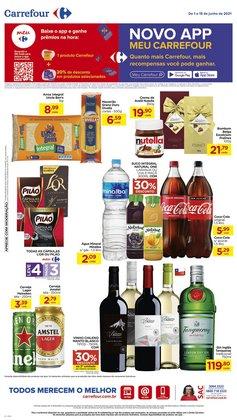 Ofertas de Carrefour no catálogo Carrefour (  Válido até amanhã)
