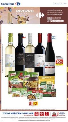 Ofertas de Carrefour no catálogo Carrefour (  5 dias mais)