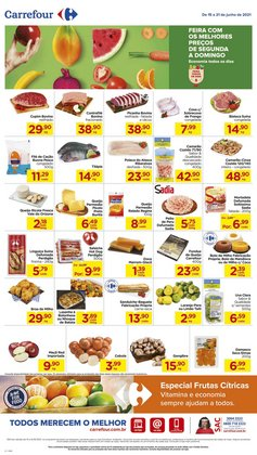Catálogo Carrefour (  2 dias mais)