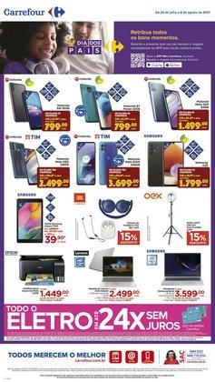 Ofertas de Lenovo no catálogo Carrefour (  9 dias mais)