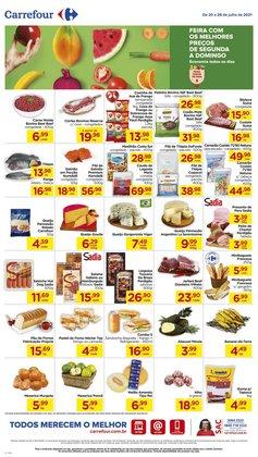 Catálogo Carrefour (  3 dias mais)
