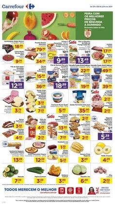 Catálogo Carrefour (  Válido até amanhã)