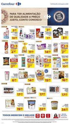 Ofertas de Sadia no catálogo Carrefour (  3 dias mais)