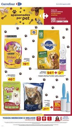 Catálogo Carrefour (  17 dias mais)