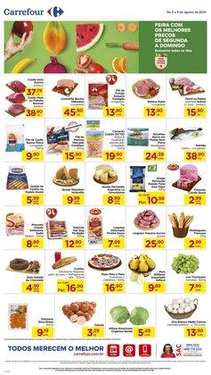 Catálogo Carrefour (  4 dias mais)