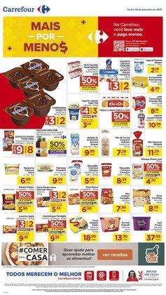 Ofertas de Sadia no catálogo Carrefour (  Vence hoje)