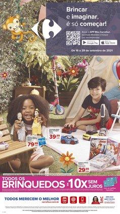 Catálogo Carrefour (  11 dias mais)