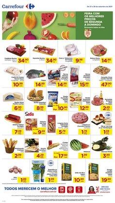 Catálogo Carrefour (  6 dias mais)