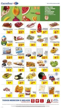 Catálogo Carrefour (  Vence hoje)